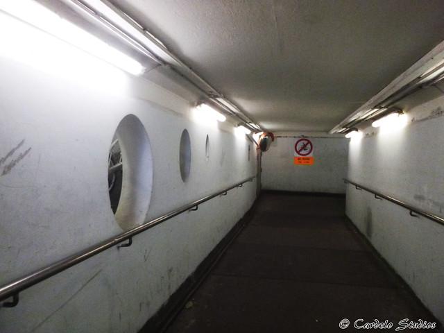 East Coast Park Underpass 02