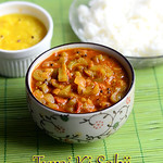Ridge gourd curry / Turai Ki sabji recipe