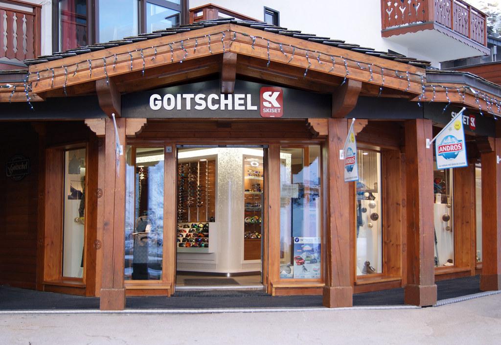 Exterieur 4 office de tourisme de val thorens flickr - Office de tourisme val thorens ...