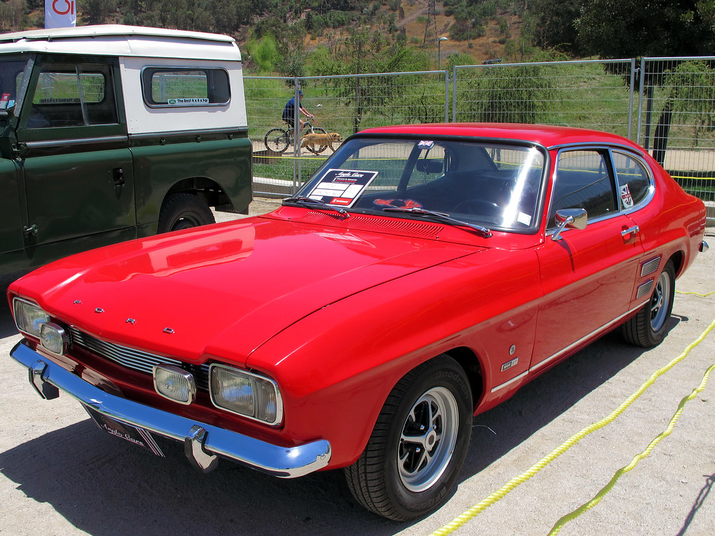 American Classic Car Imports