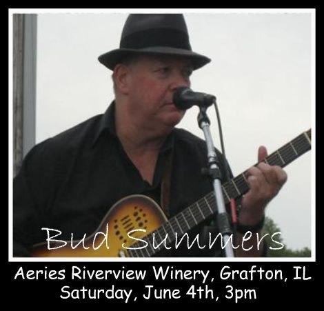 Bud Summers 6-4-16