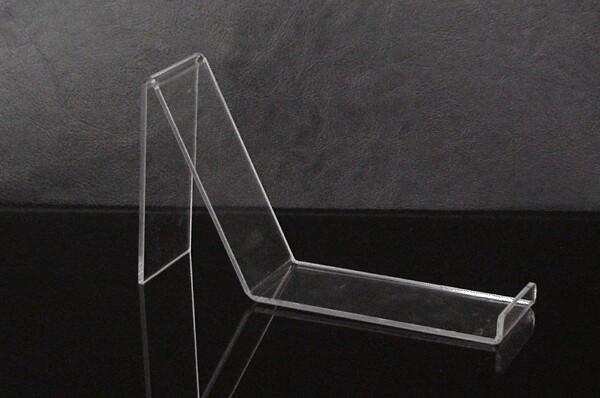 Display acrylic