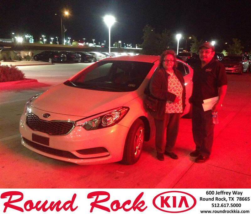 Kia Round Rock >> #HappyBirthday to Jose Rosales from Jorge Benavides at Rou… | Flickr