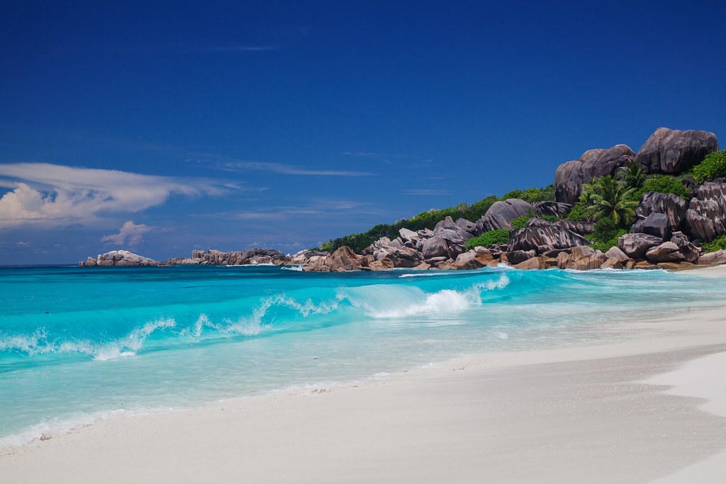 Playas-de-Seychelles