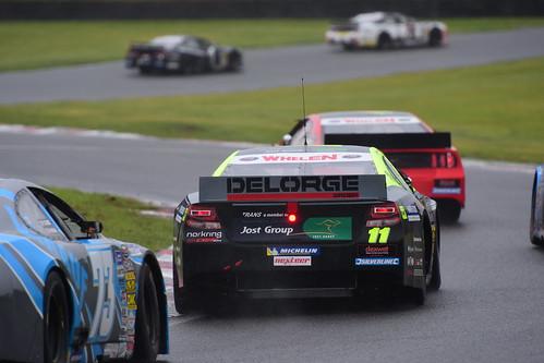 Stienes Longin, Nascar Whelen Euro Series, American SpeedFest IV, Brands Hatch 2016
