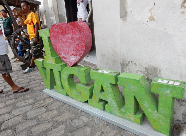 i-heart-vigan-sign