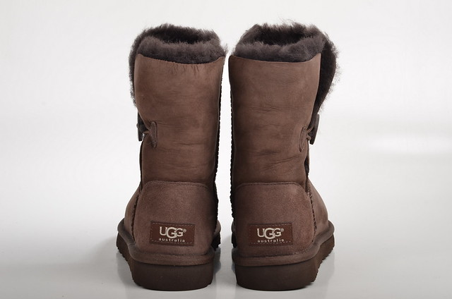 e3ebbee390 Ugg Boots Button Braun - cheap watches mgc-gas.com