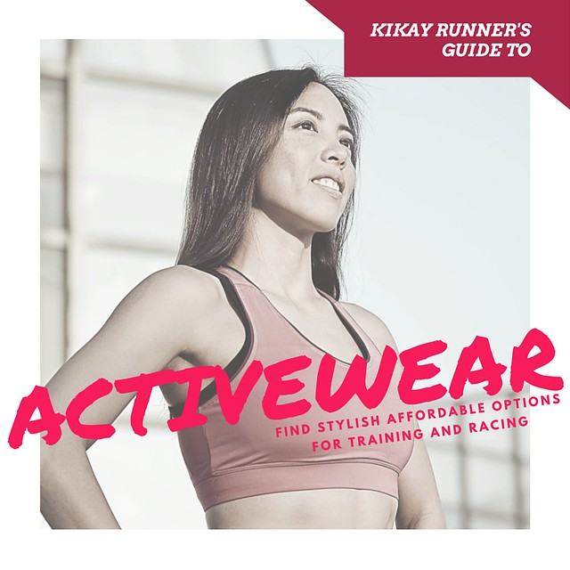 Guide to Active Wear