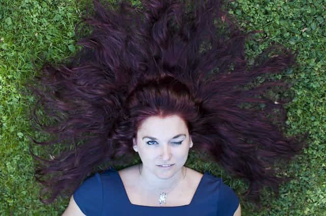 Clara Löfvenhamn och Bossbloggen i oktober månad