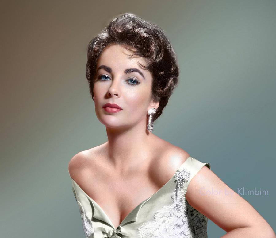 Elizabeth Taylor Olga Flickr