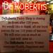 De Roberti's Pastry Shoppe