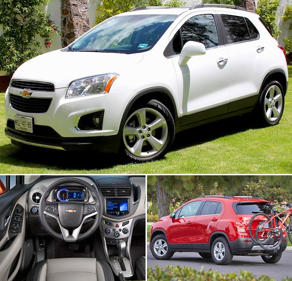 2015 chevrolet trax new suv under 20000 top 5 2015 ch flickr. Black Bedroom Furniture Sets. Home Design Ideas