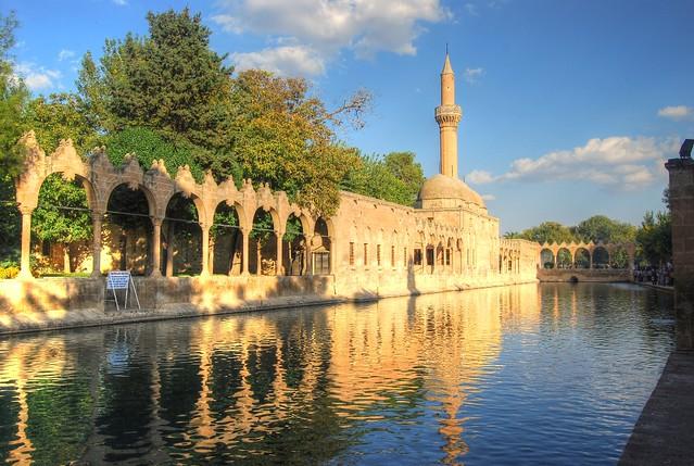 Balikligol - Sanliurfa - Turkey