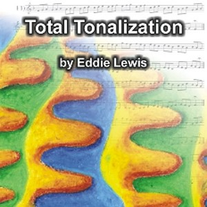 Trumpet Scales: Total Tonalization