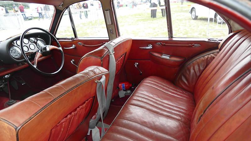 Frazer Nash - Vintage Revival 2015 - FrazerNash cabriolet 27593357921_72860964f9_c