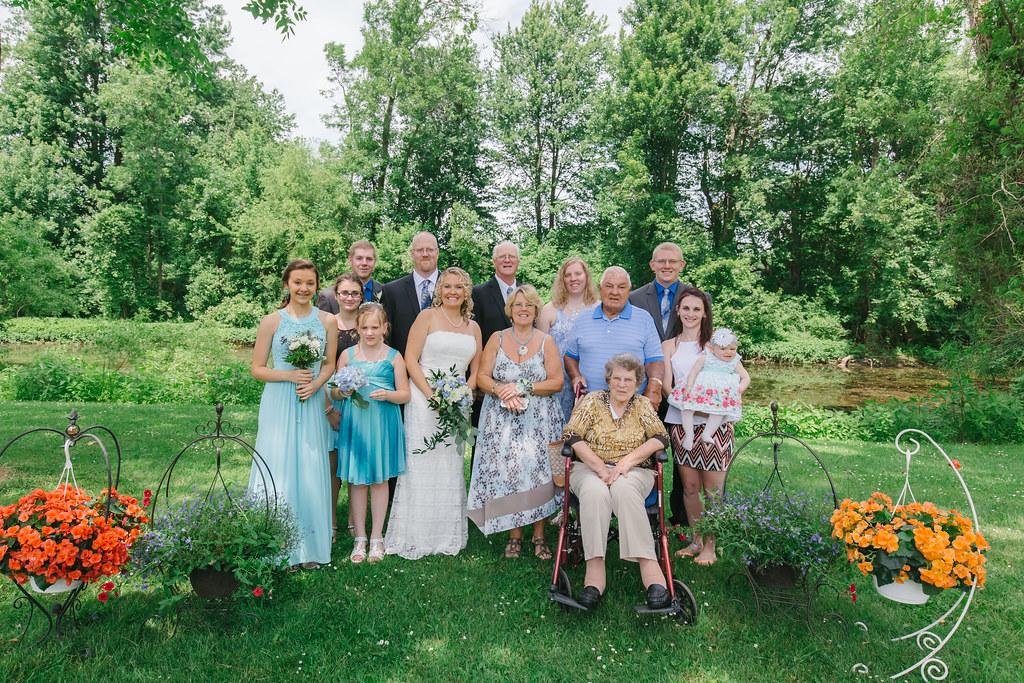 wedding photography photographer Buffalo Lockport Amherst