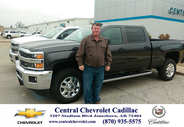 central chevrolet cadillac jonesboro customer reviews arkansas dealer. Cars Review. Best American Auto & Cars Review