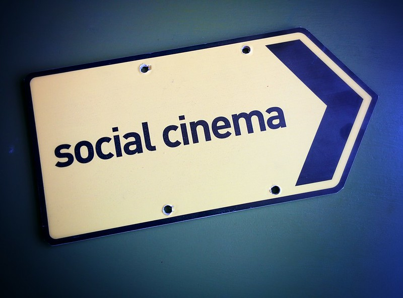 Social Cinema