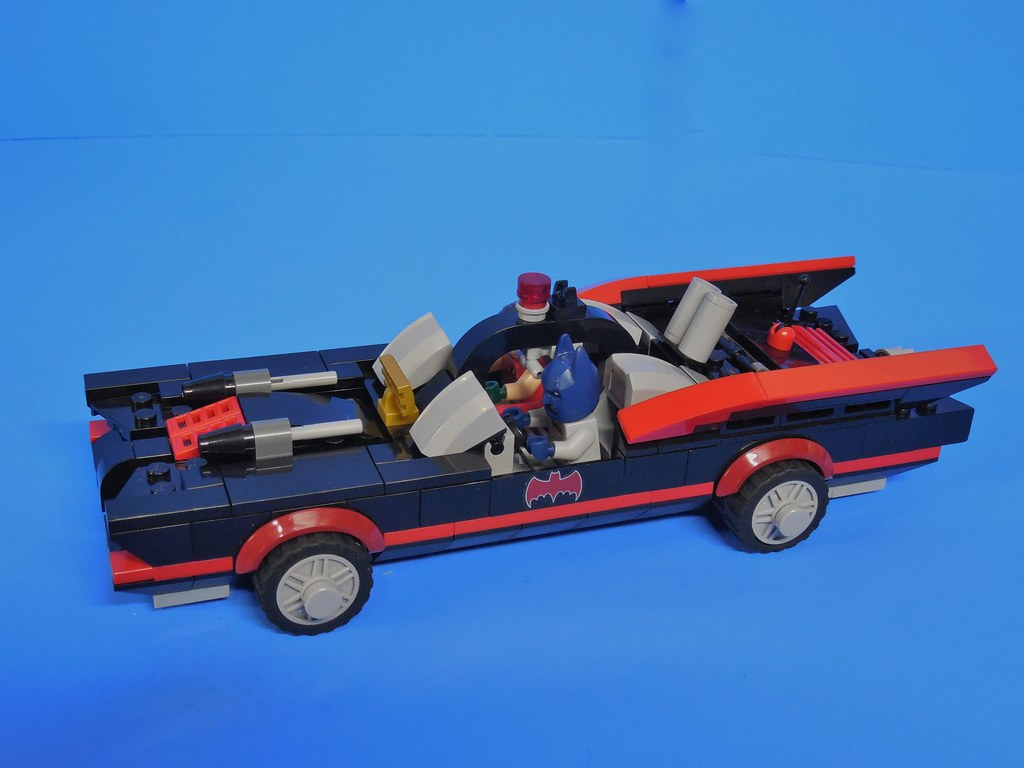 lego batman 3 batmobile - photo #10