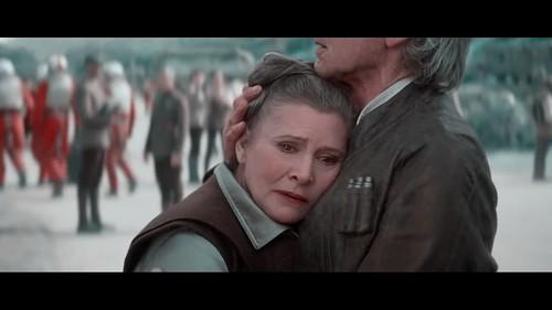 Star Wars - Episode VII - The Force Awakens - screenshot 16