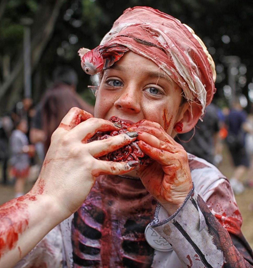 zombie walk sydney 2014 1040 - photo#36