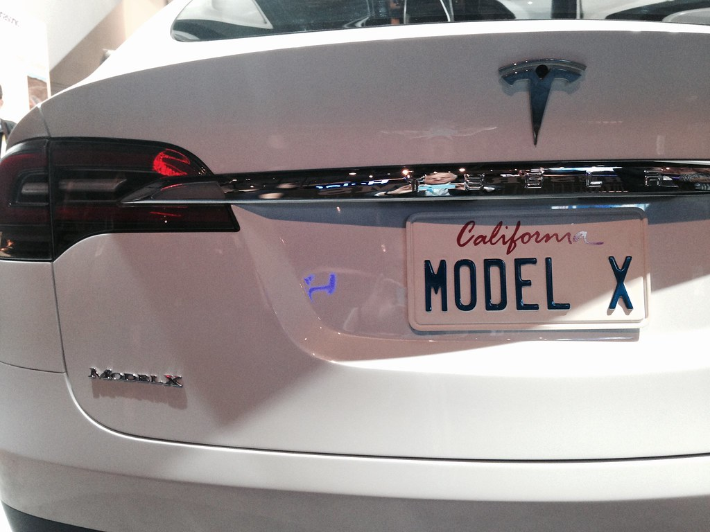 New Affordable Tesla Cars