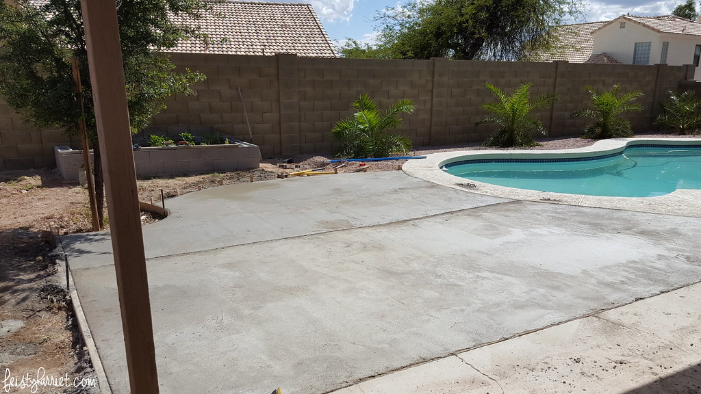 Arizona Backyard Patio 4_feistyharriet_May 2016