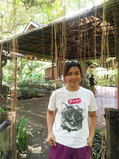 Patty Villegas - The Lifestyle Wanderer - Club Balai Isabel - Talisay - Batangas - Travel South -28