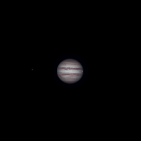 jupiter and its moons with white back - photo #45