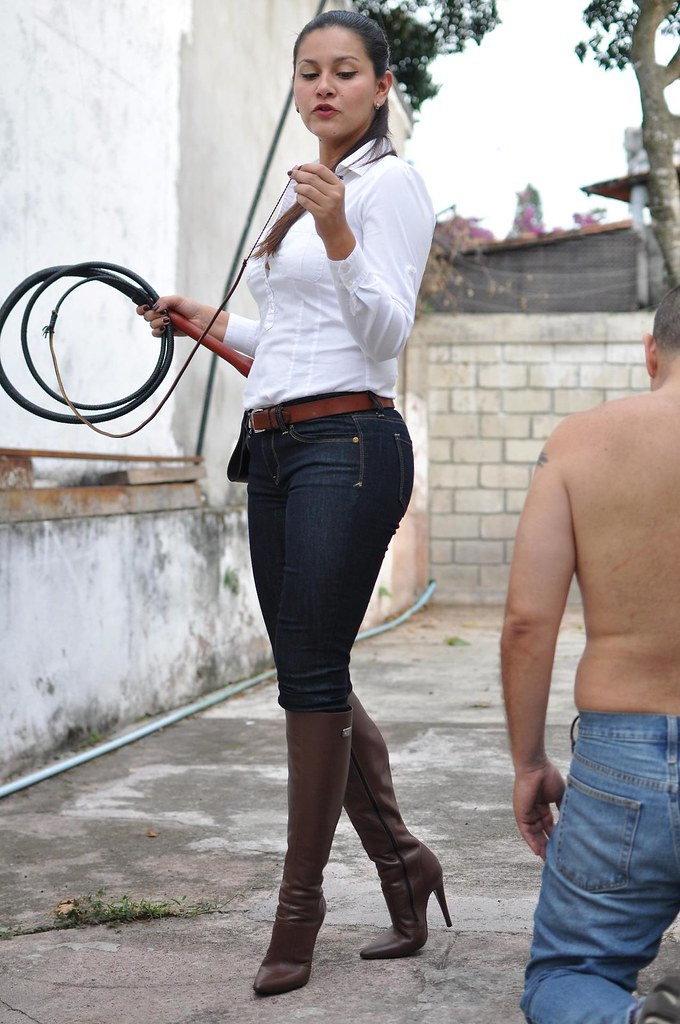 Mistress diosa | Marlette hernandez | Flickr