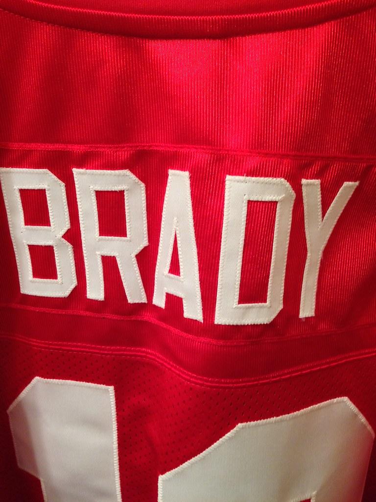 My Patriots (Tom Brady) Collection 15326105483_4bfffd1a48_b