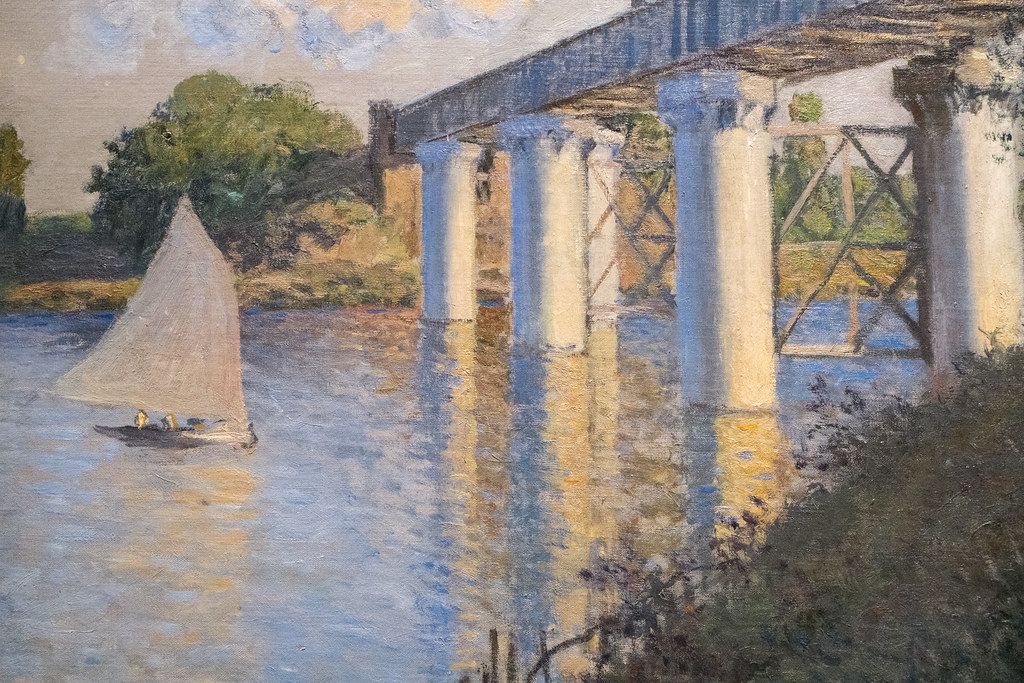 Claude Monet (1840 - 1...