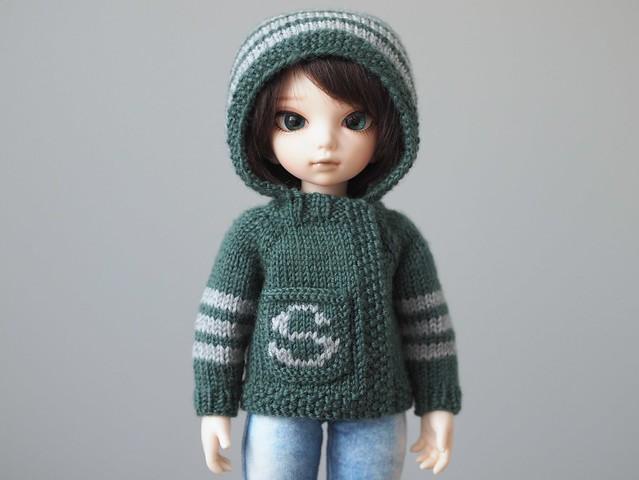 Littlefee House Sweater