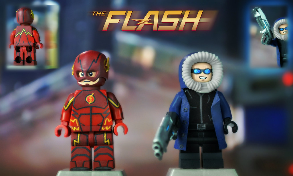 zoom and flash lego wallpaper - photo #41