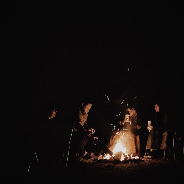 Desert nights. by malimish_marlene