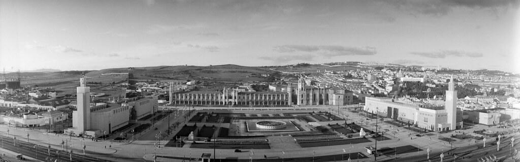 Resultado de imagem para exposição do mundo português em 1940