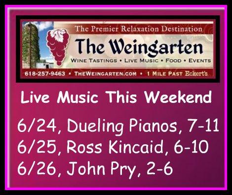 The Weingarten 6-24-16