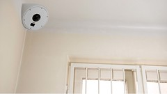 AXIS: Lanza cámara específica para áreas médicas