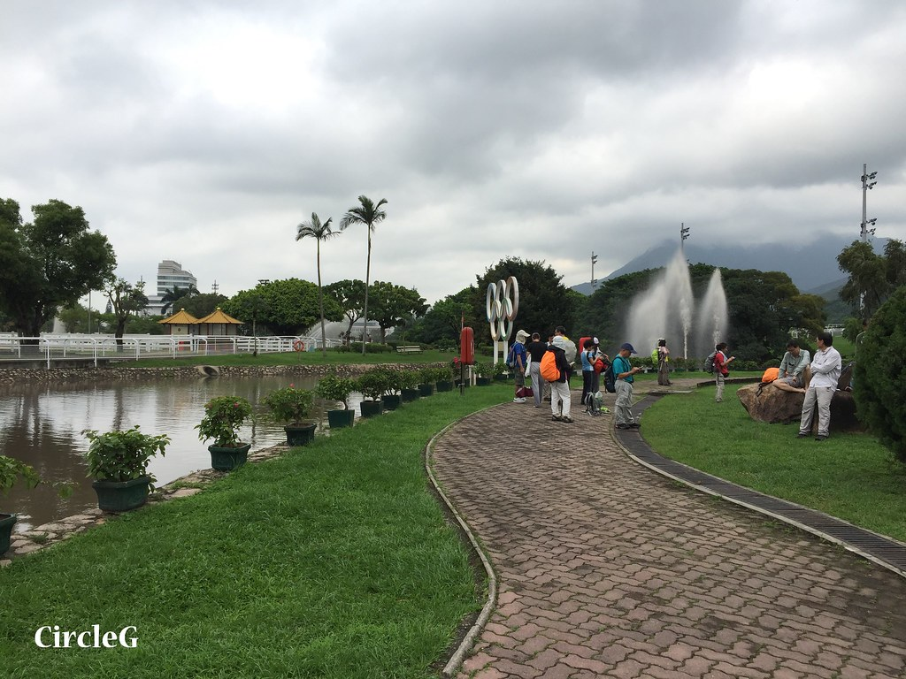 CIRCLEG 遊記 沙田 火炭 彭福公園公園 (18)