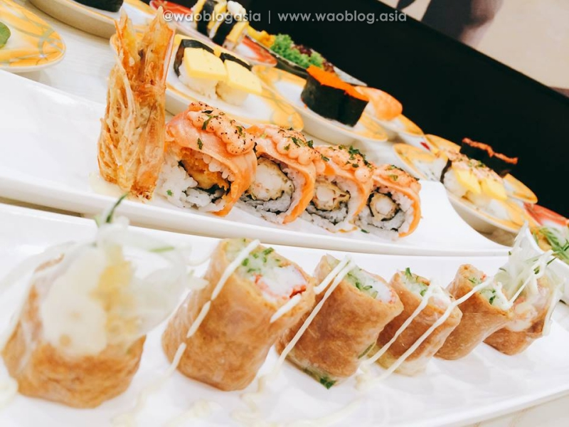 sushi mentai Singapore04waoblogasia food review