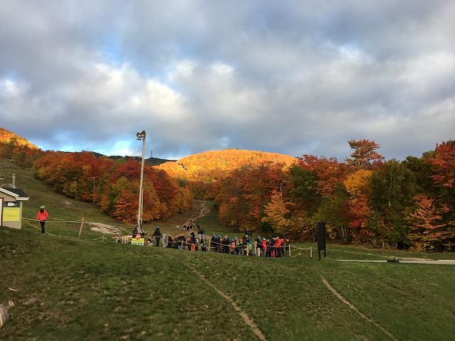 Mount Tremblant