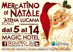 MERCATINO NATALE MAGIC HOTEL 2014 piccole dimensioni