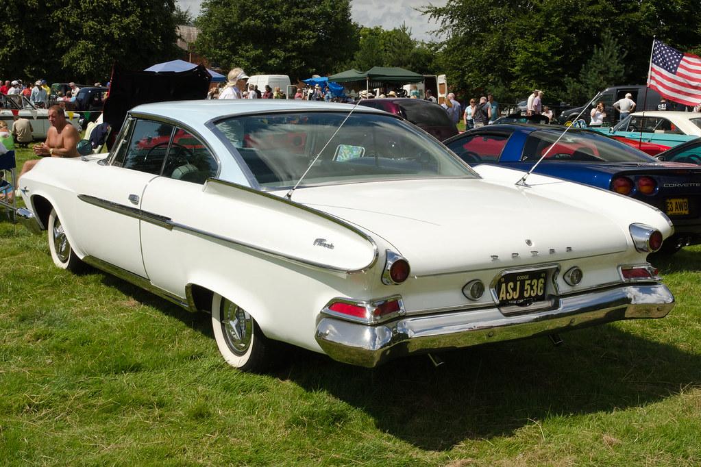 dodge phoenix 1961 capesthorne hall classic car show. Black Bedroom Furniture Sets. Home Design Ideas