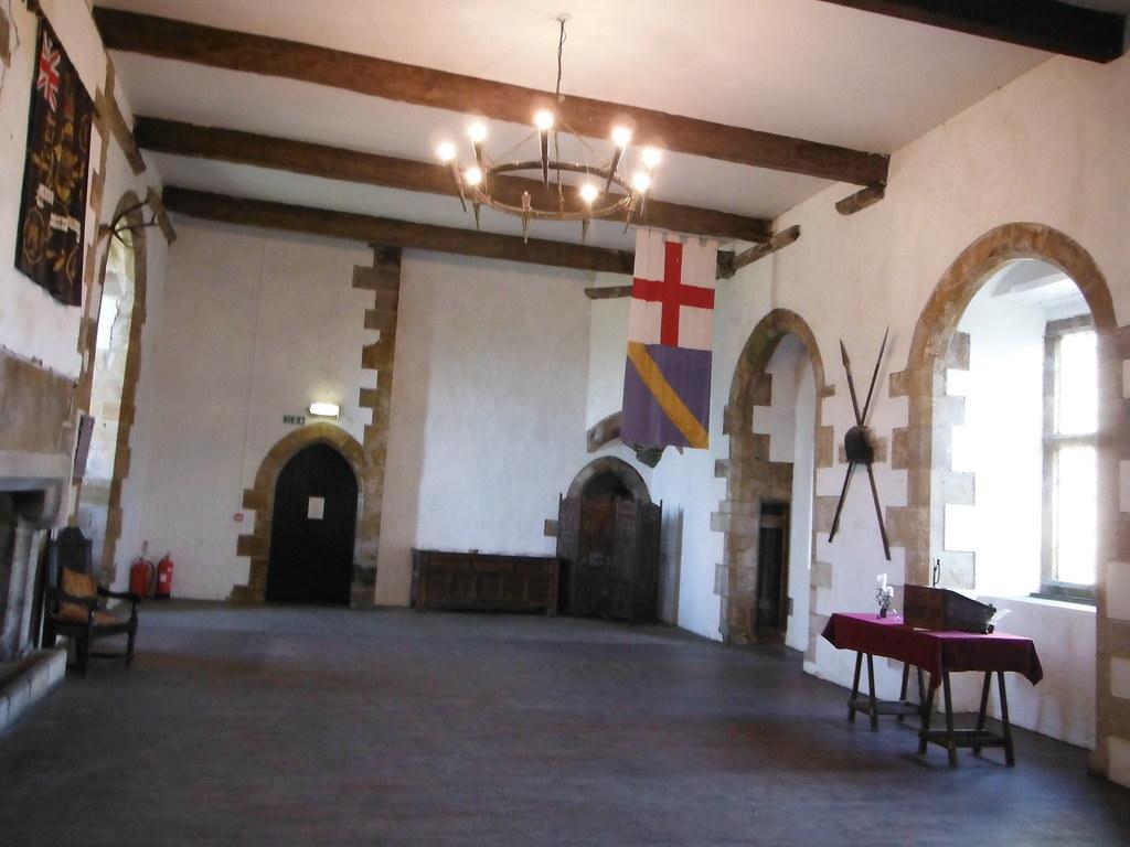 Bolton Castle 2