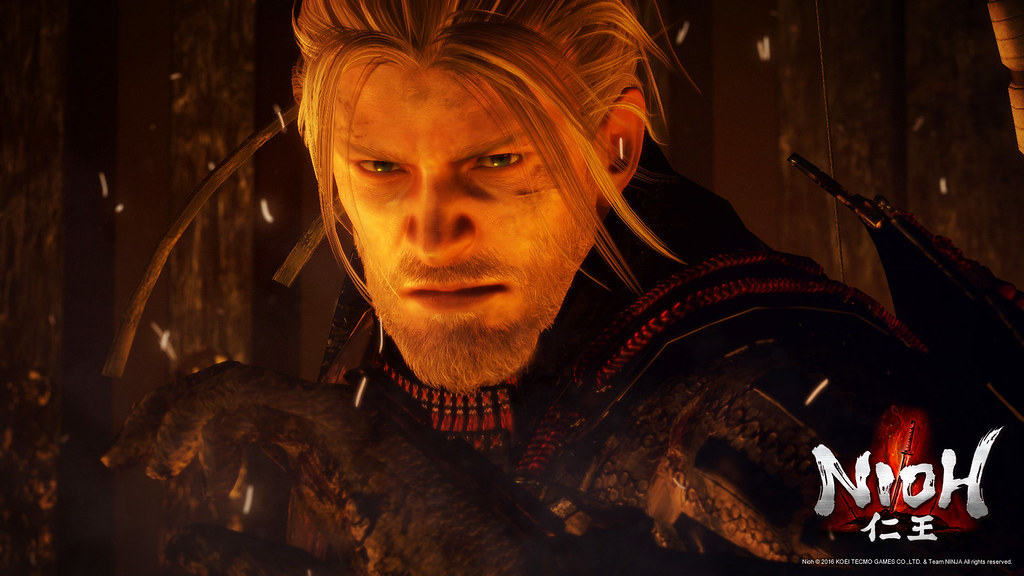 Second Downloadable Demo for Highly-Anticipated Samurai Action RPG Nioh!