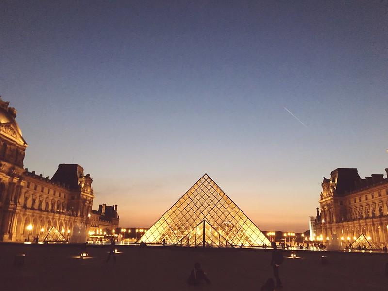 Paris Sept 16