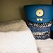 Uglyworld #2505 - Needs A Towel - (Project On The Go - Image 335-365)