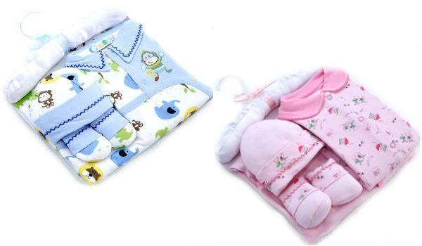 15645273758 2f33142df2 o M115 Set quà tặng 5 món cao cấp từ Thailand   đầy tháng cho bé sơ sinh