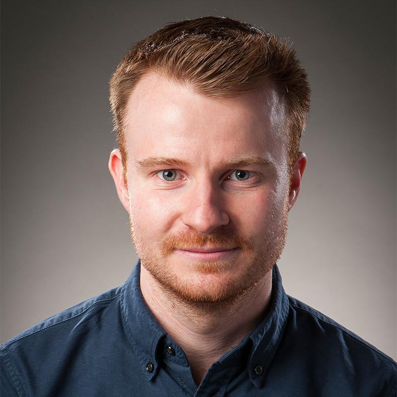 James Scobie