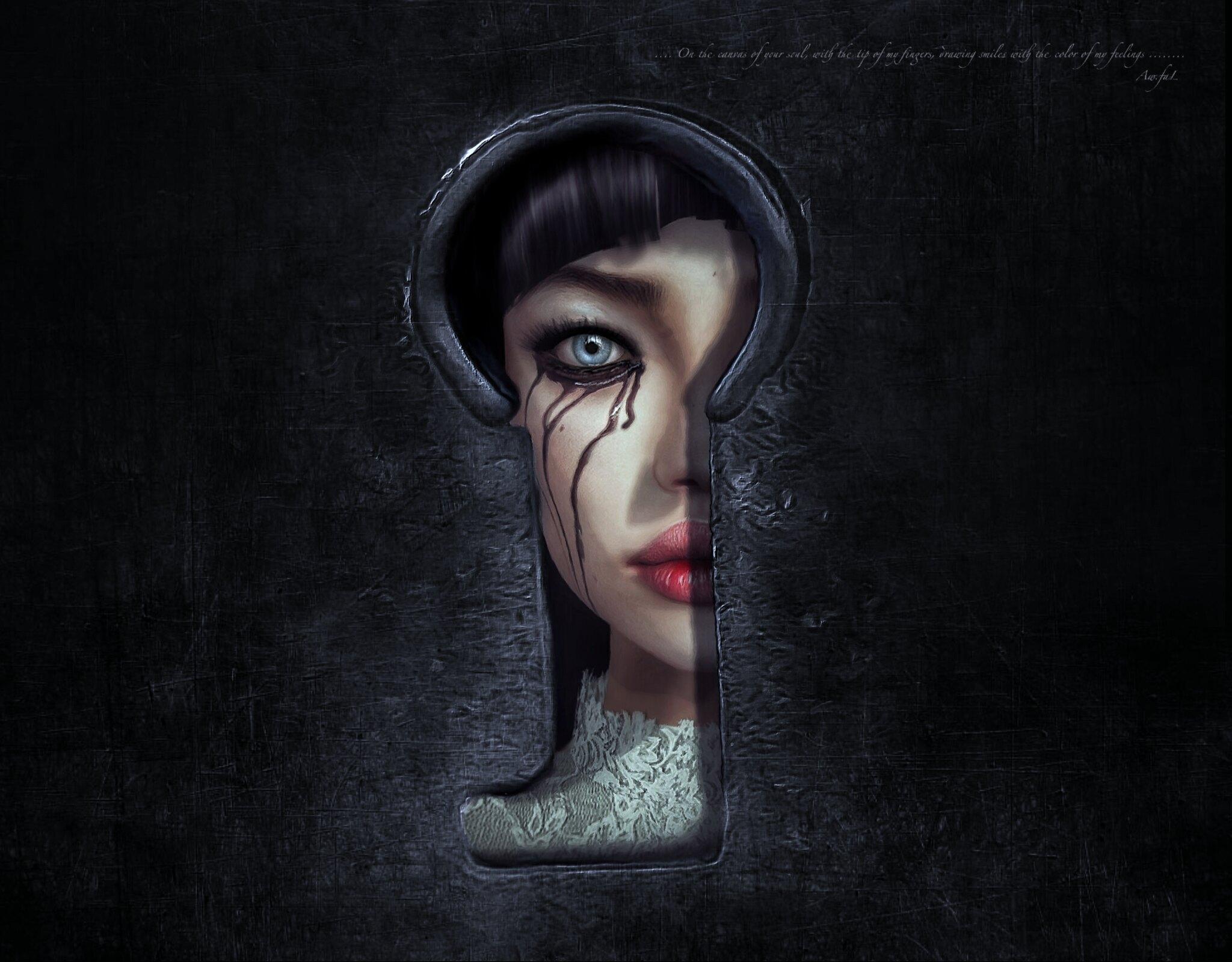 ......... inside myself